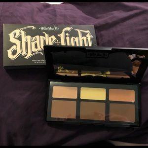 Kat Von D Shade and Light Creme Contour Palette